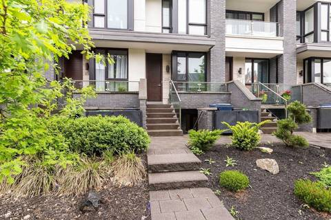 Townhouse for rent at 255 Roxton Rd Toronto Ontario - MLS: C4523526