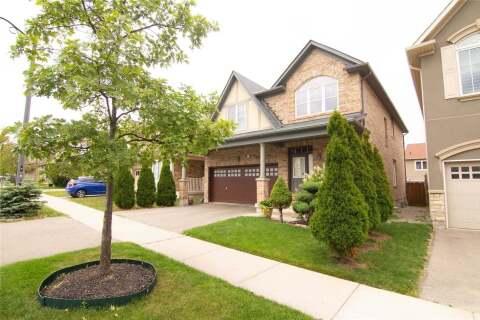 House for sale at 255 Savoline Blvd Milton Ontario - MLS: W4955034