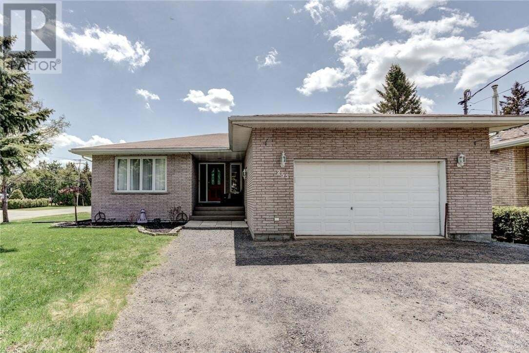 House for sale at 255 St Agnes St Azilda Ontario - MLS: 2085469