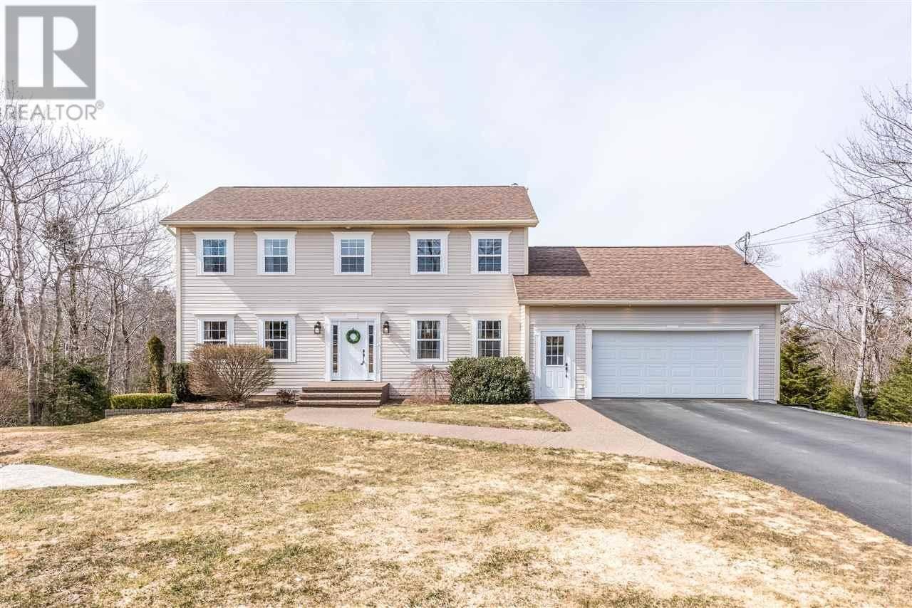House for sale at 255 St George Blvd Hammonds Plains Nova Scotia - MLS: 202005406
