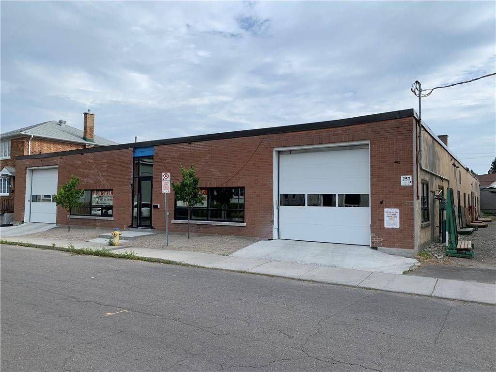 Commercial property for sale at 255 Ste Anne St Ottawa Ontario - MLS: 1164104