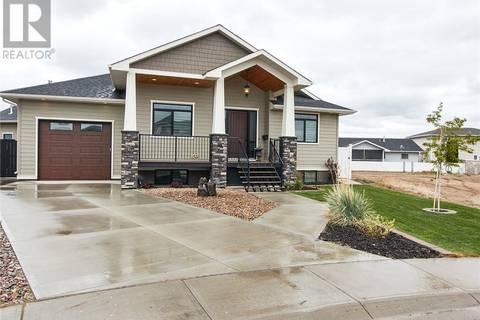 House for sale at 255 Sterling Cres Se Medicine Hat Alberta - MLS: mh0167740