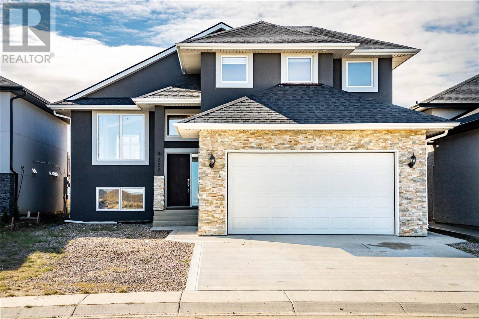 House for sale at 255 Stromberg Ct Saskatoon Saskatchewan - MLS: SK788760
