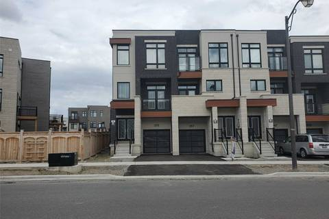 Townhouse for rent at 255 Thomas Cook Ave Vaughan Ontario - MLS: N4519996