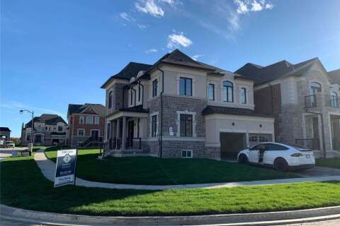 House for sale at 255 Touch Gold Cres Aurora Ontario - MLS: N4919674
