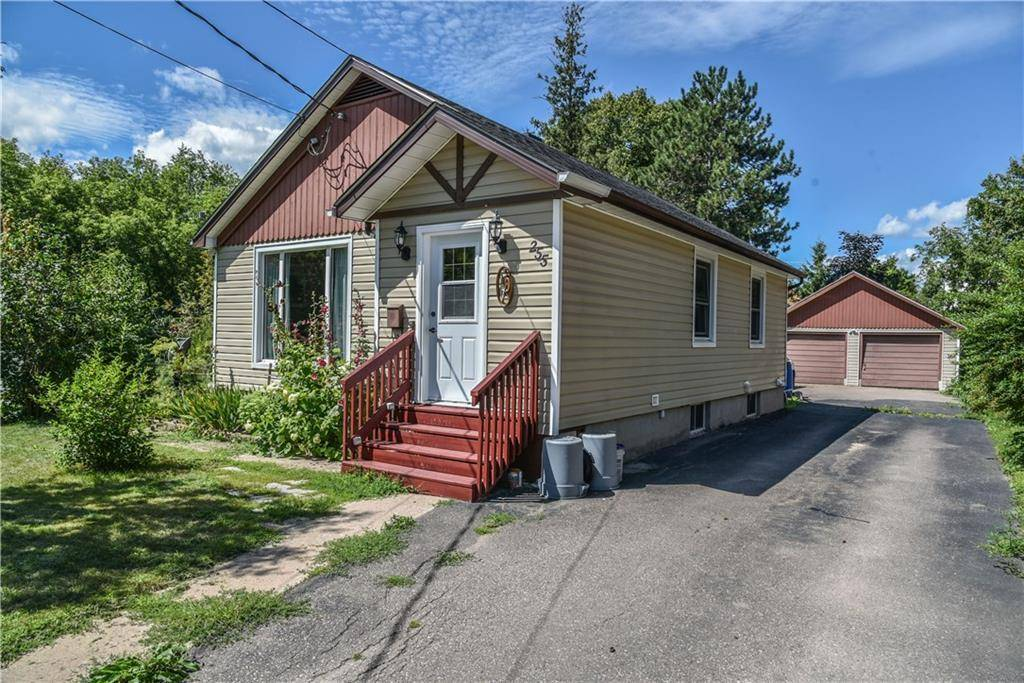 House for sale at 255 Welland St Pembroke Ontario - MLS: 1165536