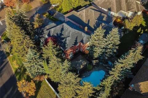 House for sale at 255 Westridge Dr Vaughan Ontario - MLS: N4772816