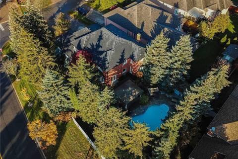 House for sale at 255 Westridge Dr Vaughan Ontario - MLS: N4685435
