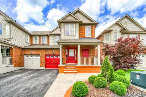 Townhouse for sale at 255 Whetham Hts Milton Ontario - MLS: W4791389