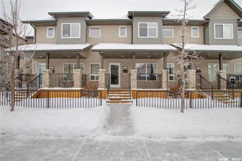 Townhouse for sale at 255 Willowgrove Ln Saskatoon Saskatchewan - MLS: SK797681
