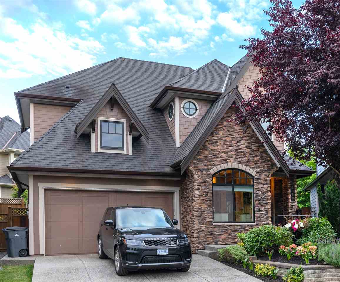 Sold: 2550 163a Street, Surrey, BC