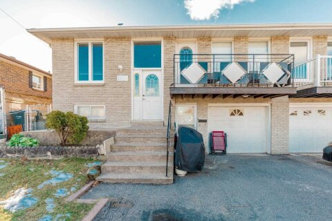 Townhouse for rent at 2550 Crystalburn Ave Mississauga Ontario - MLS: W4985272