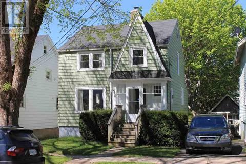 House for sale at 2550 Elm St Halifax Nova Scotia - MLS: 201914167