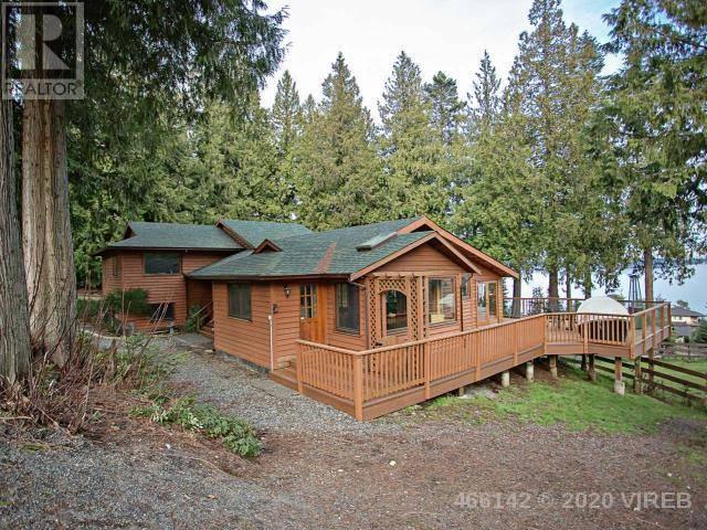 House for sale at 2550 Ingram E Rd Nanaimo British Columbia - MLS: 466142