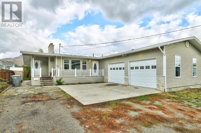 House for sale at 2550 Tranquille Rd Kamloops British Columbia - MLS: 159137