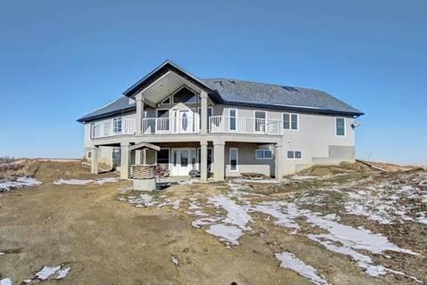 House for sale at 255011 Range Road 241  Rural Wheatland County Alberta - MLS: C4278441