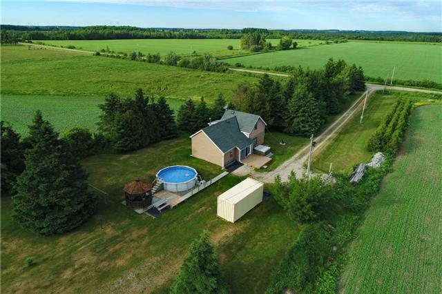 Sold: 255072 9th Line, Amaranth, ON
