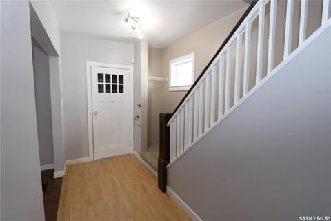 House for sale at 2551 Broder St Regina Saskatchewan - MLS: SK798834