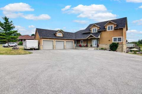House for sale at 2551 County Rd. 89 Rd Innisfil Ontario - MLS: N4823296