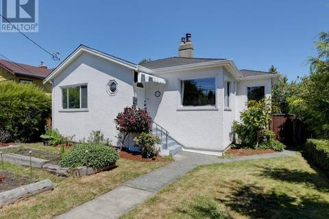 House for sale at 2551 Foul Bay Rd Victoria British Columbia - MLS: 412463