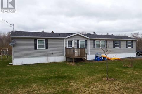 Home for sale at 2551 Indian Rd Macphees Corner Nova Scotia - MLS: 201910456