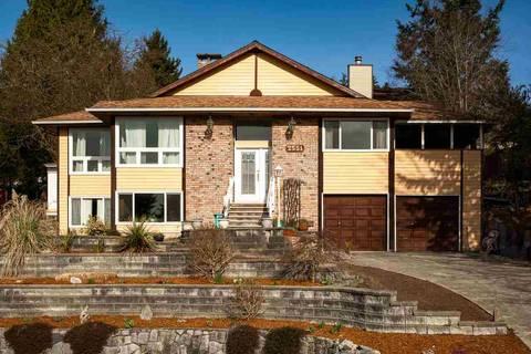 House for sale at 2551 Peregrine Pl Coquitlam British Columbia - MLS: R2352222