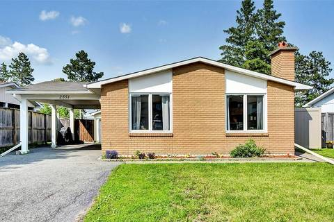 House for sale at 2551 Southvale Cres Ottawa Ontario - MLS: 1157990