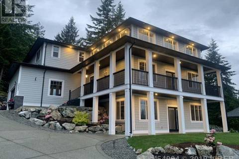 House for sale at 2551 Stubbs Rd Mill Bay British Columbia - MLS: 454904