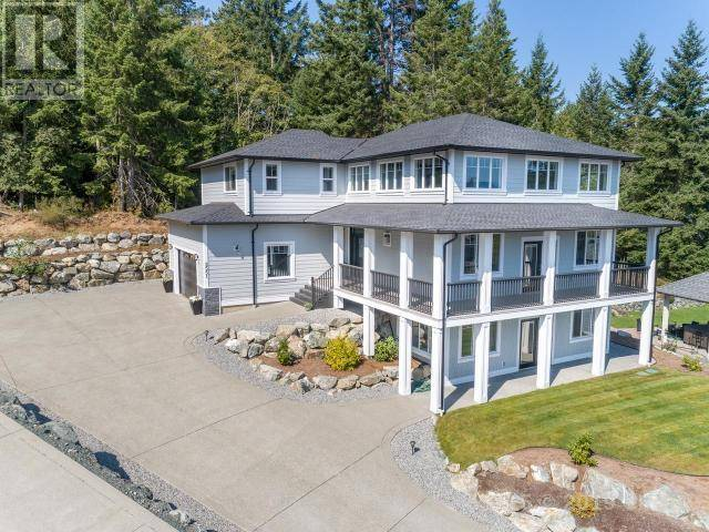 House for sale at 2551 Stubbs Rd Mill Bay British Columbia - MLS: 459425