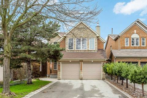 House for sale at 2551 Willowburne Dr Mississauga Ontario - MLS: W4435738