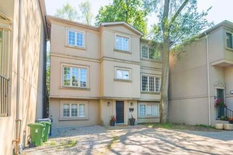 House for sale at 2551 Dundas St Toronto Ontario - MLS: W4798313