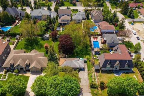 Home for sale at 2552 Glengarry Rd Mississauga Ontario - MLS: W4769754