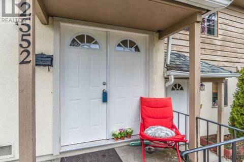 Townhouse for sale at 2552 Highland Blvd Nanaimo British Columbia - MLS: 453637