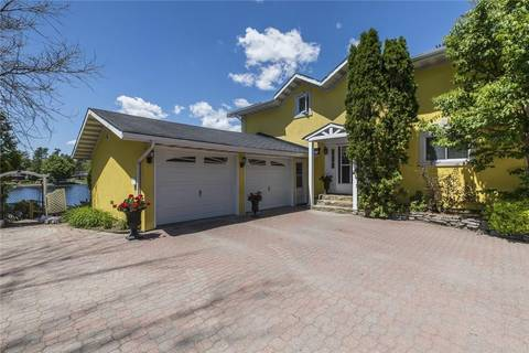 House for sale at 2552 River Rd Manotick Ontario - MLS: 1156067