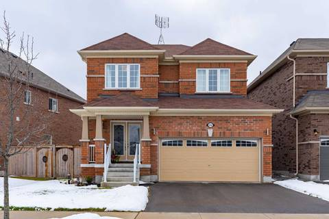 House for sale at 2552 Secreto Dr Oshawa Ontario - MLS: E4677639