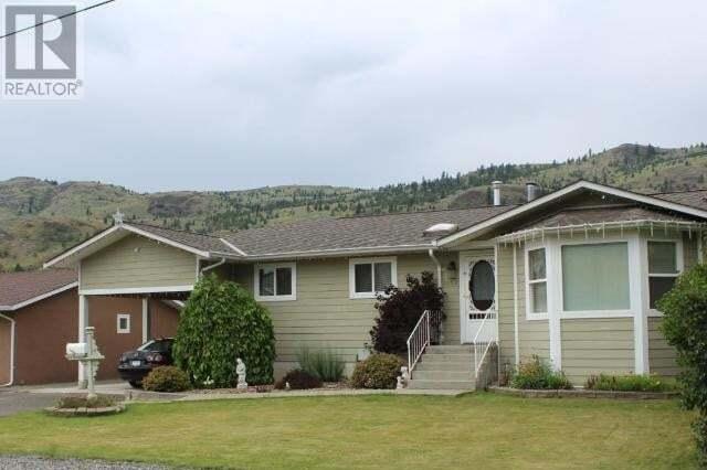 House for sale at 2552 Tupela Drive  Kamloops British Columbia - MLS: 157396