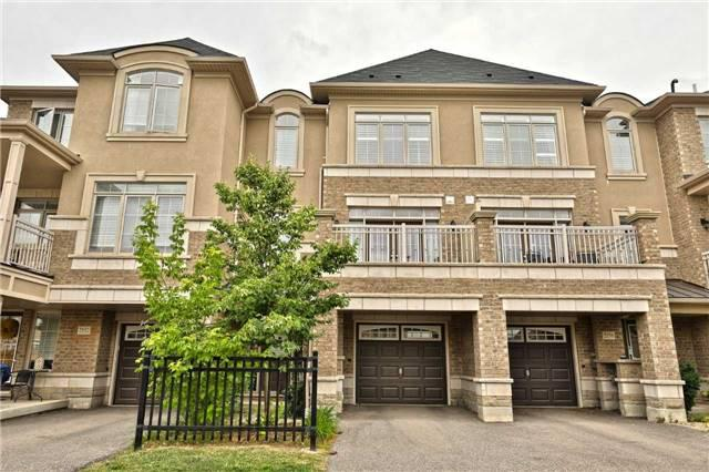 Sold: 2554 Grand Oak Trail, Oakville, ON
