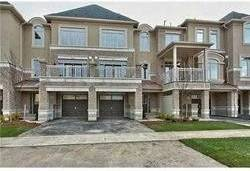 Townhouse for sale at 2554 Grand Oak Tr Oakville Ontario - MLS: W4628413
