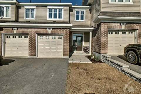 House for sale at 2554 River Mist Rd Nepean Ontario - MLS: 1204183