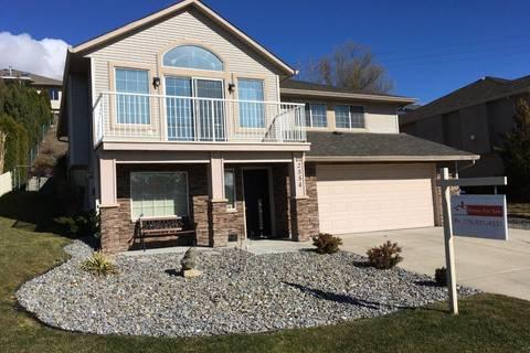 House for sale at 2554 Saddleridge Dr West Kelowna British Columbia - MLS: 10179996