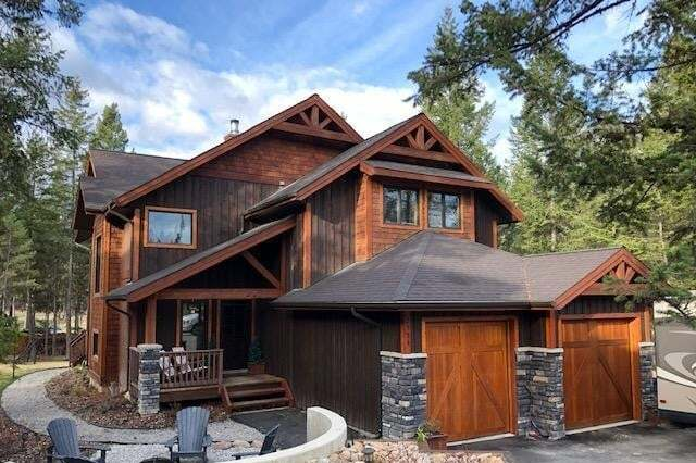 House for sale at 2554 Sandstone Mews  Invermere British Columbia - MLS: 2452457