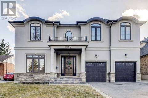 House for sale at 2554 Stillmeadow Rd Mississauga Ontario - MLS: 30724895
