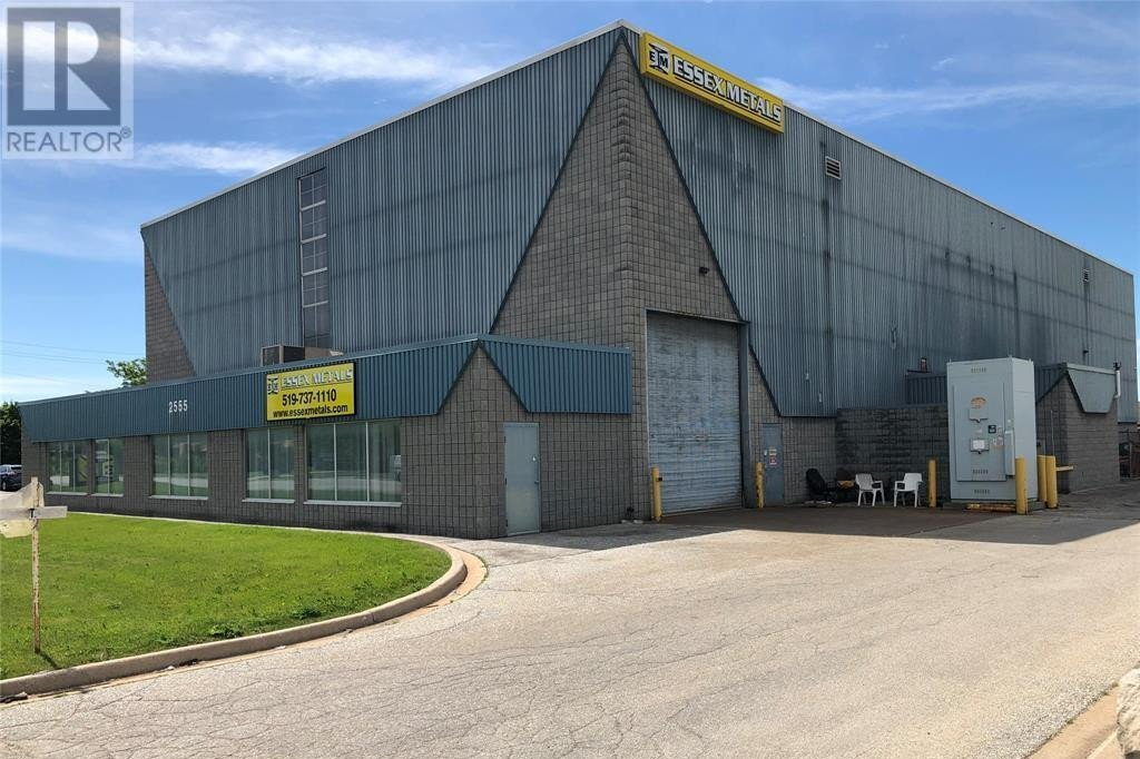 Commercial property for sale at 2555 North Talbot Rd Tecumseh Ontario - MLS: 20006468