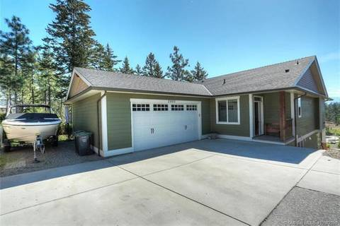 House for sale at 2555 Tallus Ridge Dr West Kelowna British Columbia - MLS: 10182591