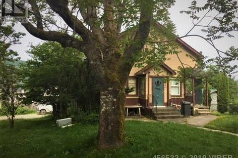 Townhouse for sale at 2556 2nd Ave Port Alberni British Columbia - MLS: 456532