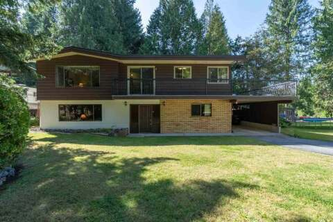 House for sale at 2556 The Boulevard  Squamish British Columbia - MLS: R2487286