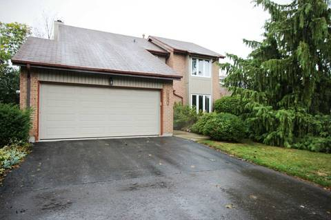 House for rent at 2557 Folkway Dr Mississauga Ontario - MLS: W4597951