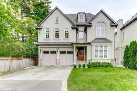 House for sale at 2557 Kate Common Oakville Ontario - MLS: 40020216