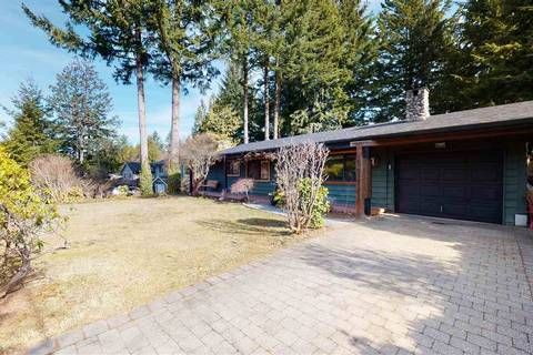 House for sale at 2557 Lomond Wy Squamish British Columbia - MLS: R2446791