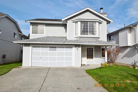 House for sale at 2557 Raven Ct Coquitlam British Columbia - MLS: R2416767